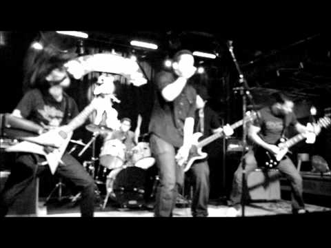 "Vox Vendetta - ""Never"" At the Dirty Dog SXSW"