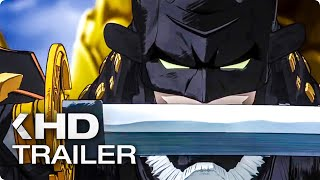 Trailer of Batman Ninja (2018)