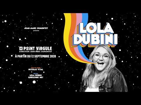 Lola Dubini - Trailer