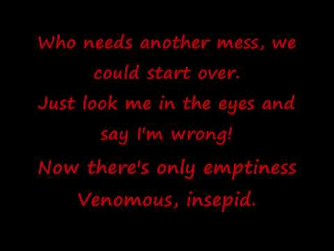 Slipknot Psychosocial lyrics