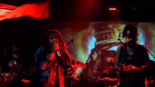 Damian and Stephen Marley - It Was Written (LIVE @ DUB CLUB) 7/3/13