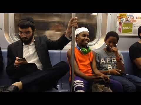 Метро Нью-Йорка #42 Первые шаги в США