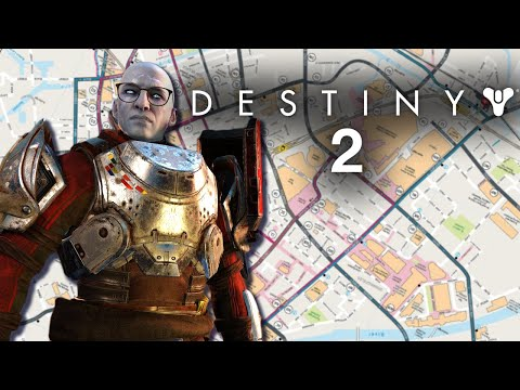 Destiny 2's Best Feature: Sound City Planning - Inside Gaming Feature