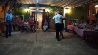 preview picture of video 'Francisco Saura - En esta Tarde Gris Julio Robles - Juana García y Marta Galindo'