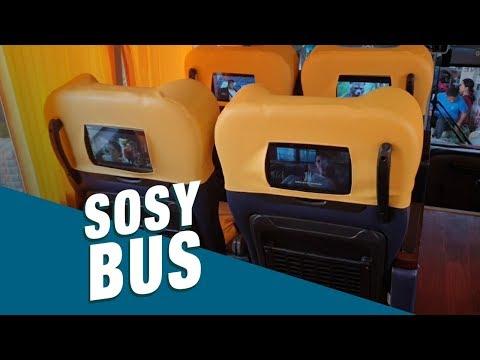 [GMA]  Stand for Truth: 'Sosyal' na pampasaherong bus, silipin!