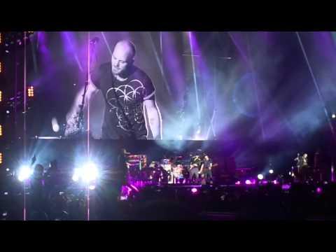 Coldplay - Viva La Vida - São Paulo, Brazil, 2016
