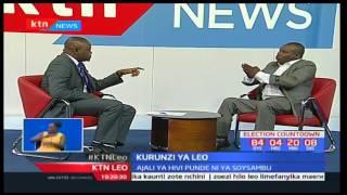 Kurunzi ya Leo: Ajali na usalama barabarani