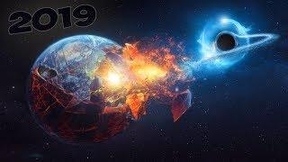 КОНЕЦ СВЕТА 2019: РЕАЛЬНЫЕ ВАРИАНТЫ КОНЦА СВЕТА