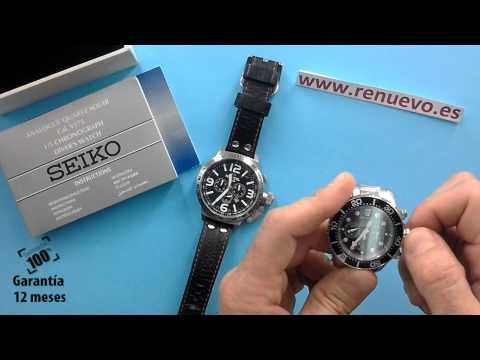Com provar un rellotge de segona mà abans de comprar o vendre 2