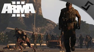 arma 3 zombies and demons mod gameplay - 免费在线视频最佳电影电视