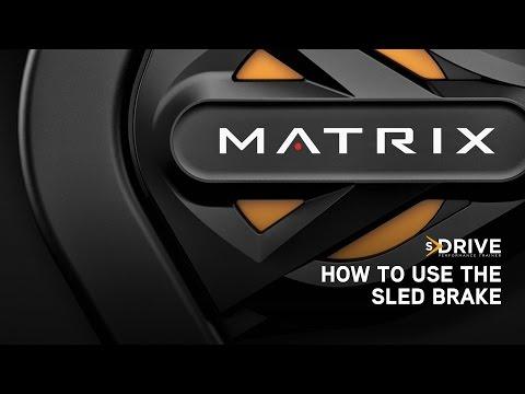 Matrix S Drive