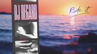 Regard   Ride It (Official Audio)