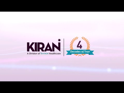 Kiran Elite C-ARM  Machine
