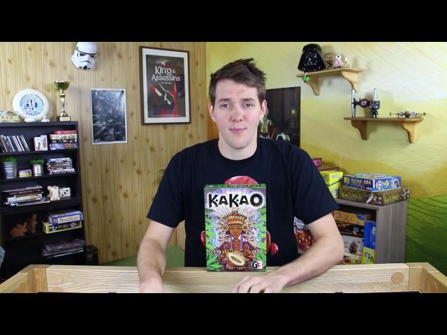Gry planszowe uWookiego - YouTube - embed LoUVQnLdor0
