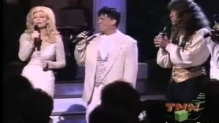 Honey Creek I Am Ready on Dolly Partons Gospel Show Precious Memories