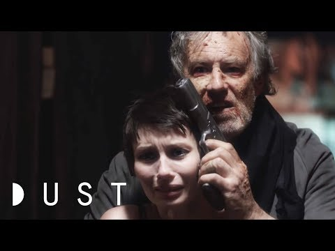 """Sci-Fi Short Film """"The Pale Moonlight"""" presented by DUST"""
