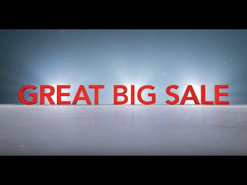 Great Big Sale - Mattress
