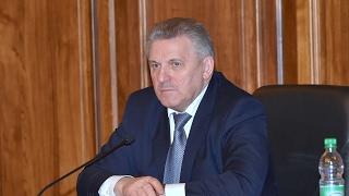 Губернатор края провел очередное заседание Проектного офиса