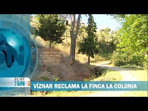 Federico García Lorca, últimas horas en Villa Concha de Víznar (Granada)