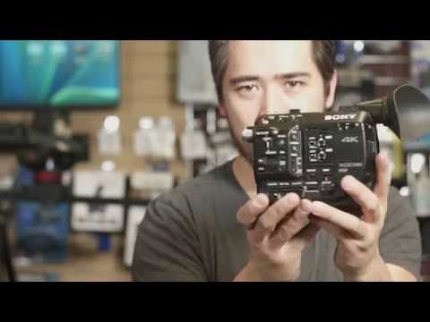 Useful custom LUTs for Sony S-log cameras   Sony Video Revolution