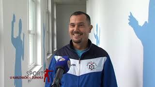 Sport u Karlovačkoj županiji 24.12.2020.