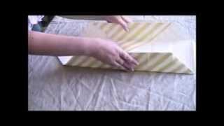 Упаковка для изделия ручной работы своими руками
