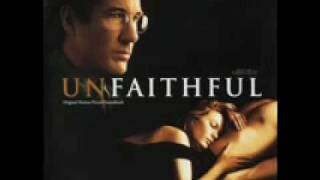 16 - The Obsession - Unfaithful Soundtrack