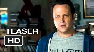 Delivery Man - Official Teaser 1 - Vince Vaughn, Chris Pratt, Cobie Smulders