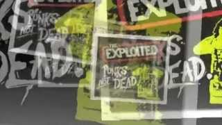 exploited - fucking liar (produced by emacen)