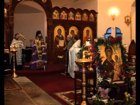 Алексей михайлович раскол в русской православной церкви