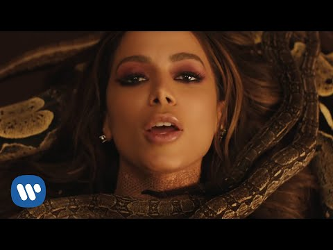 Anitta - Veneno (Official Music Video)