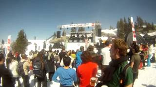 Festival Rock The Pistes 2012 - Archive - Kings of Speed