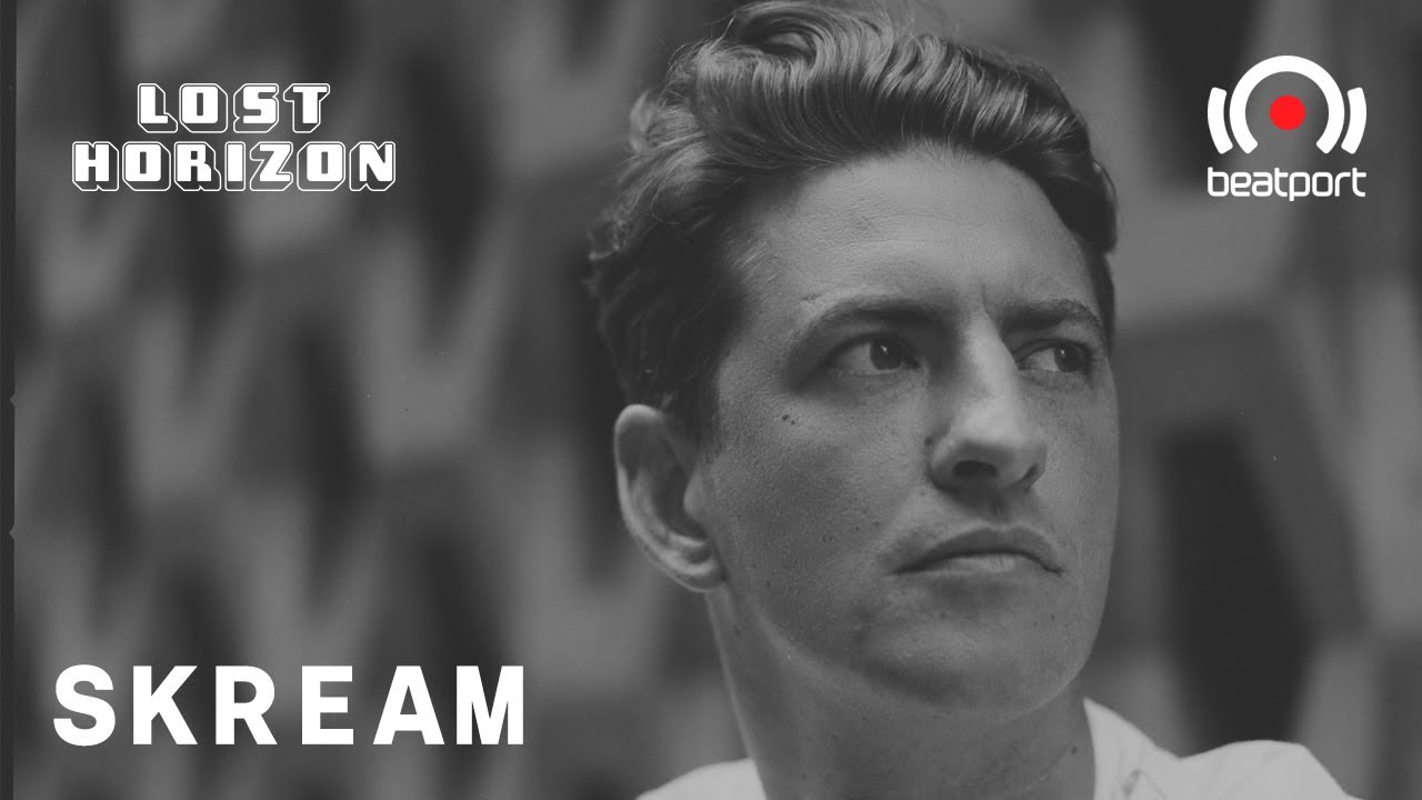 Skream - Live @ Lost Horizon Festival 2020
