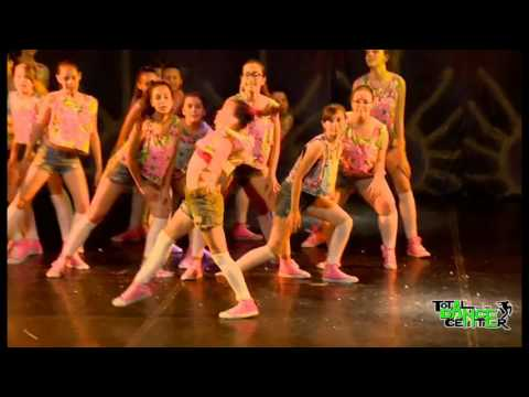 Streetdance - Super Stars| DO U SPEAK DANCE Showcase 2015 by Total Dance Center