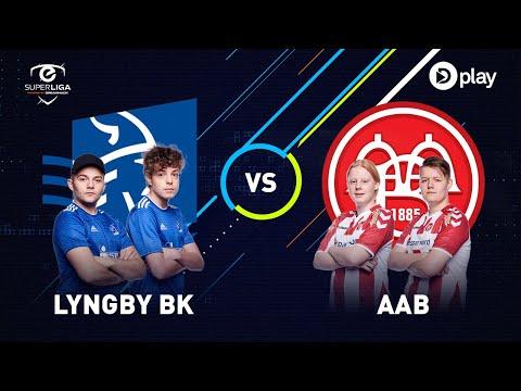AaB vs. Lyngby BK