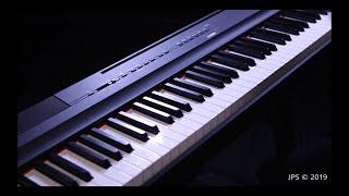 Yamaha's ($649.00) semi-pro gigging keyboard? P125B (Full Review) P125