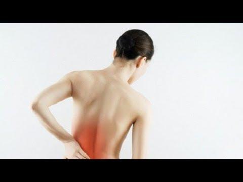 Benda ortopedica sul fianco