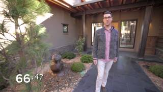 Virtual Online Tour of HGTV Dream Home 2014 Now Live at HGTV.com