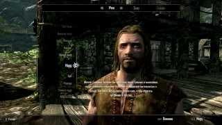 Альтернативное начало [Моды The Elder Scrolls V: Skyrim #1]