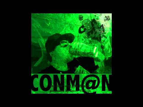"""No Hope"" by CoNM@NiC aka CoNM@N *new 2013* prod. Brent William of Gods & Monsters"