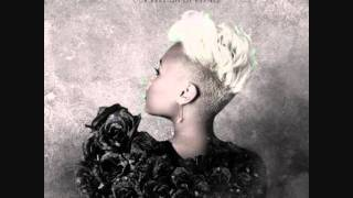 Emeli sandé   Maybe Audio