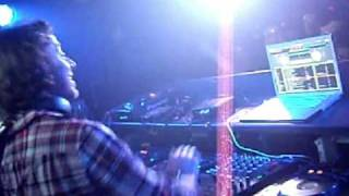 Benny Benassi at Red Rooms Derry - Rock N Rave