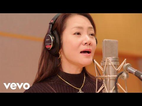 香西かおり - 「メロディー」~アルバム『香西かおり 玉置浩二を唄う』収録