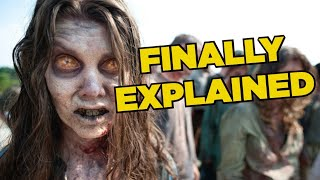 How The Walking Dead's Zombie Outbreak Started