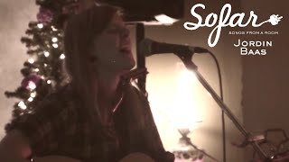 Jordin Baas - I Will Not Make a Sound | Sofar Milwaukee