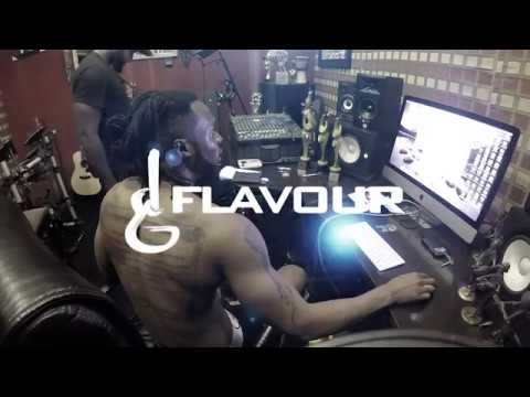 Flavour - Catch You [The Making]