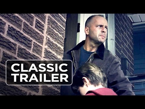 Mercury rising official trailer  1   bruce willis movie  1998  hd