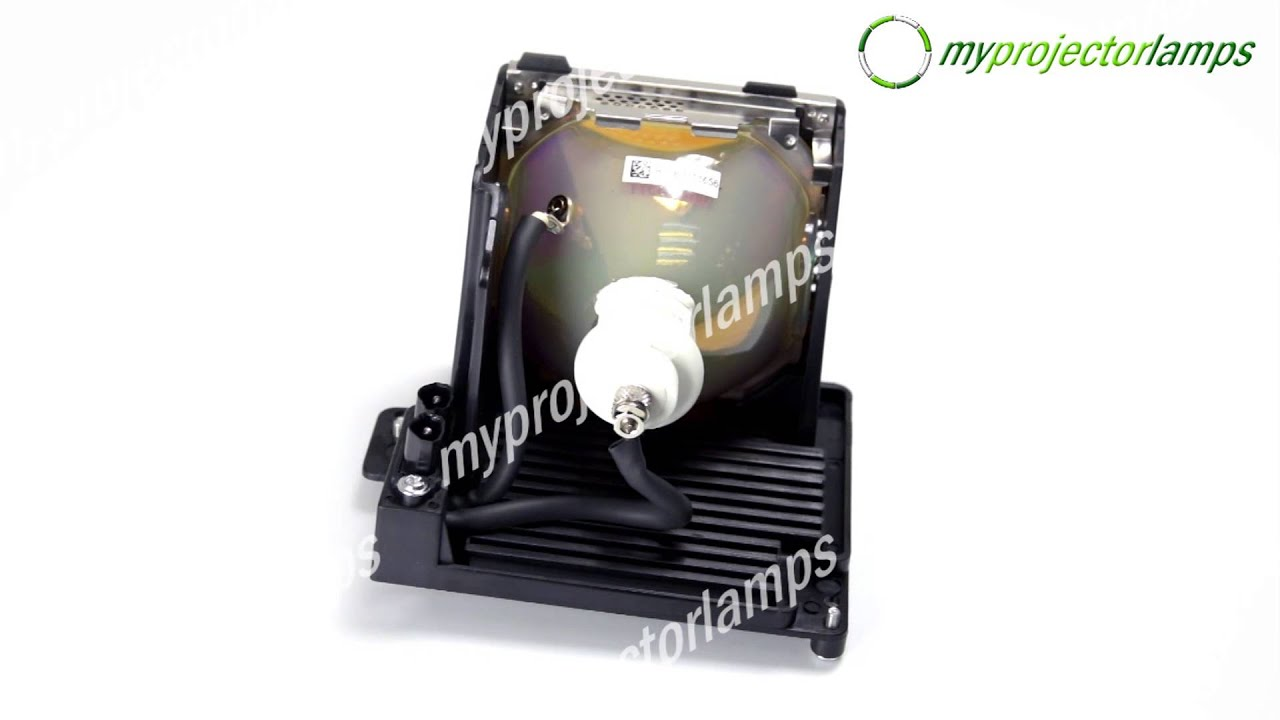 Christie Vivid LX37 Projector Lamp with Module