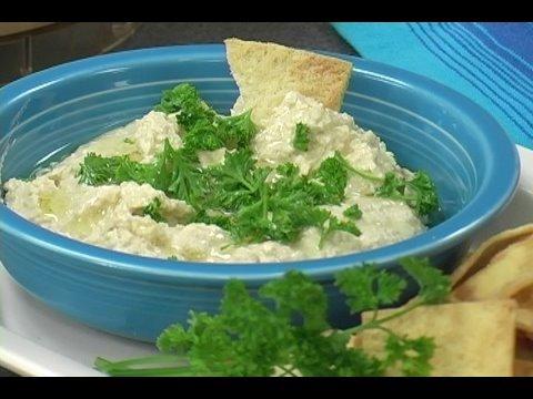 How to Make Home-Made Hummus