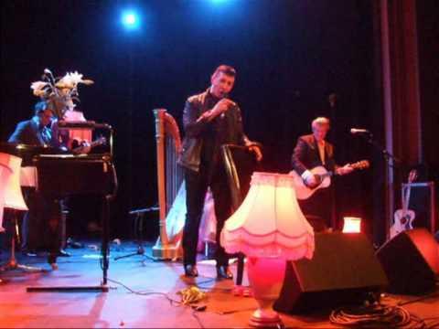 Marc Almond - Cabaret Clown - Buxton